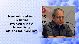 Has education in India woken up to