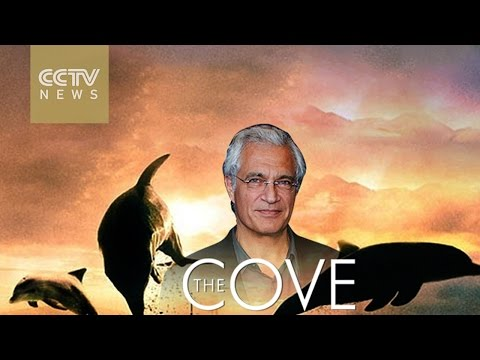 Exclusive interview: 'The Cove' director on filming dolphin slaughter