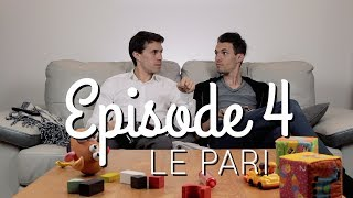 Papa Vs Gamer (#4) - Le Pari [Humour]