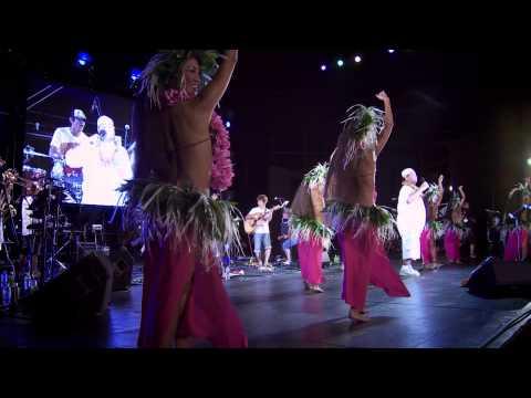 小錦 Konishiki & Taupou - He Aloha Mele