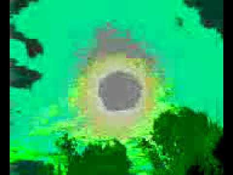 2011 Sun Burst of energy
