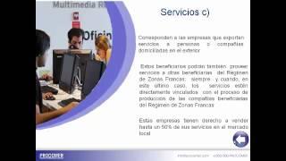 Zona Franca - Conceptos principales, requisitos de ingreso y beneficios 1/2