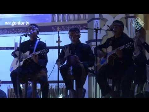 Karinding Attack  - Traditional Sundanese Music