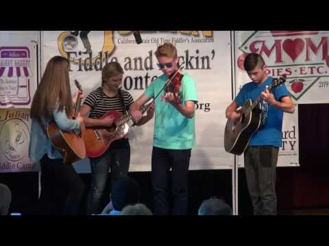 2017-05-20 Jr1 Nathaniel Copeland - 2017 Julian Fiddle Contest