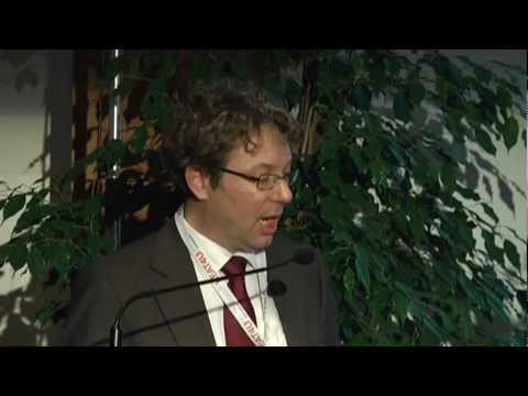 [ENG] 05 Peter Schossig, as speaker of IEA, International Energy Agency