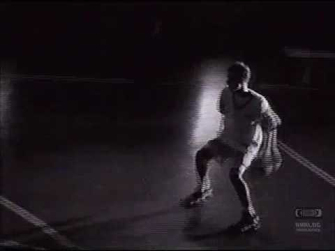NBA Apparel | Television Commercial | 1995 | I Love This Stuff