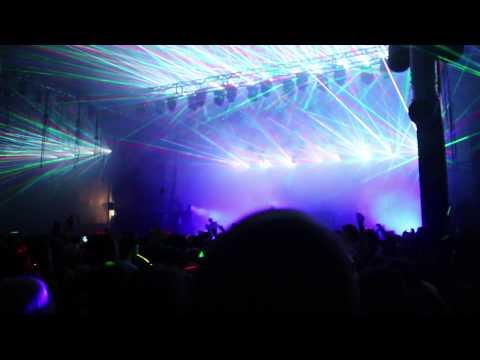The Prodigy at Future Music Festival Melbourne