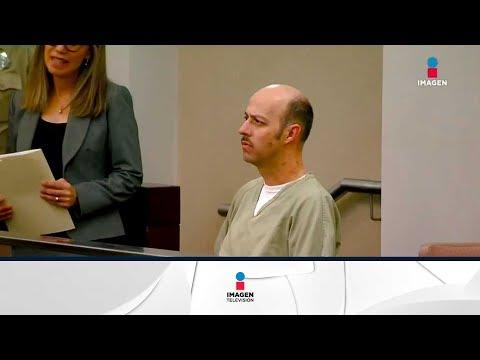 Audiencia de Esteban Loaiza, se declaró inocente | Noticias con Ciro Gómez Leyva