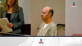 Audiencia de Esteban Loaiza, se declaró inocente   Noticias con Ciro Gómez Leyva