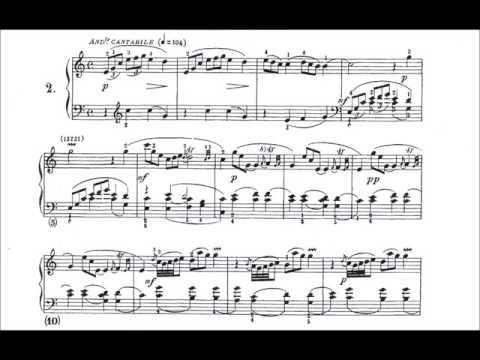 Domenico Scarlatti Keyboard Sonata K384/L2 in C Major