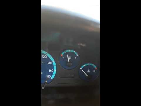 Ремонт Датчика Уроня Топлива Daewoo Matiz