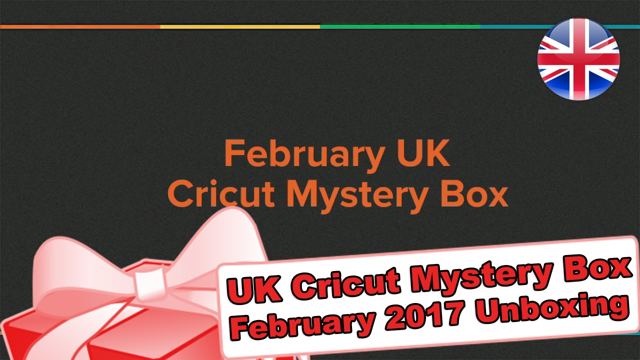 Crafts By Two February Mystery Box