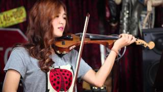님은먼곳에(You are in Far Away) - Electric violinist Jo A Ram