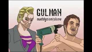 Maddyson - Рэпчик из обзора на игру Гульмэн 2 HD