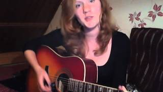 Be Alright - Lucy Rose Cover