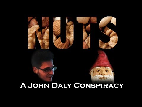 NUTS: A John Daly Conspiracy