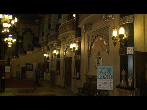 Milwaukee Muslim Film Festival This Weekend At Oriental Theatre