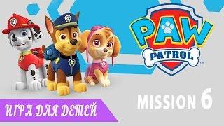 Щенячий Патруль: Щенки спасают котят (Англ.) \ Paw Patrol: Pups saving kittens