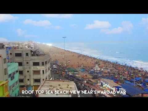 Top 15 sea facing hotels in puri