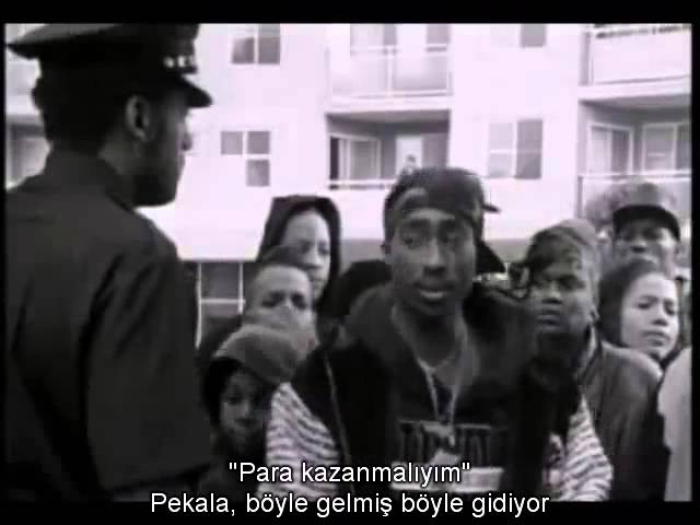 Tupac - Changes (Türkçe Altyazılı)