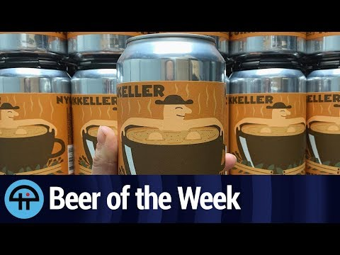 Beer of the Week: Mikkeller Brewing The Chai Life