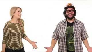 A Tribue Sourcefed the team Sings