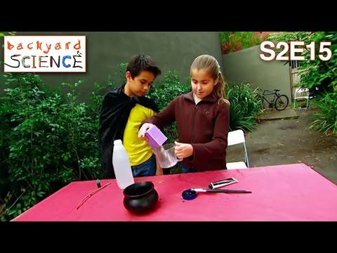 backyard science series 3 episode 50