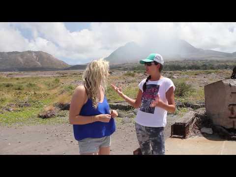 Exploring Montserrat