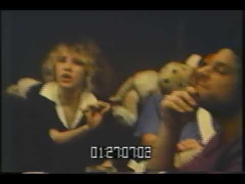 """Fleetwood Mac ~ """"Angel"""" studio outtakes"""