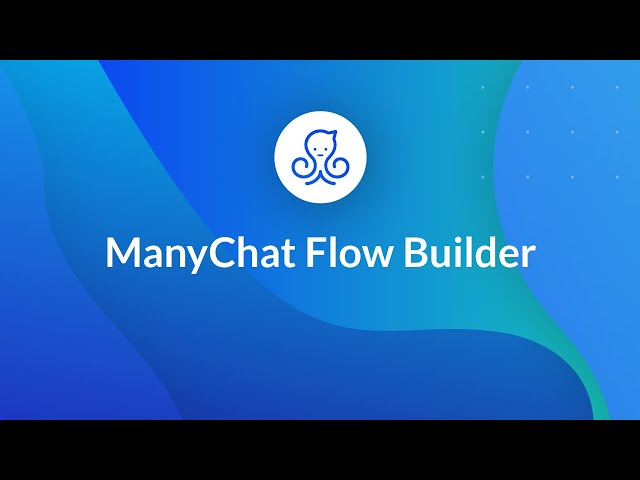 ManyChat The Popular Chatbot for Facebook Messenger