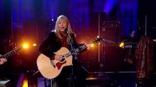 Rickie Lee Jones - The Moon Is Made Of Gold (Later with Jools Holland S35E09) HD 720p