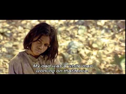 Rabbit-Proof Fence (Australia 2002)