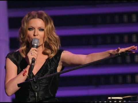 """Anna Maria Jopek - """"Ale jestem"""" (Eurovision 1997 Poland) - KARAOKE"""