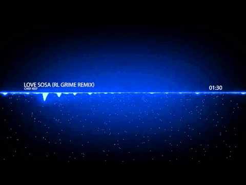 ▶Clean Bass Boost◀ Chief Keef - Love Sosa (RL Grime Remix) [Trap]
