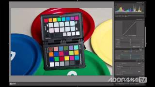 How Color Influences B&W Photography: Ep 232: Digital Photography 1 on 1