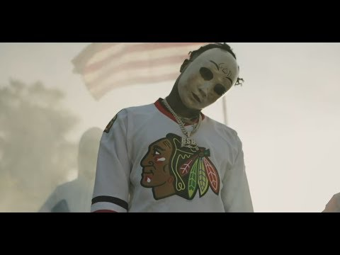 Troy Ave - UHOHHH (The First Purge Soundtrack) (2018 New Official Music Video) @TroyAve