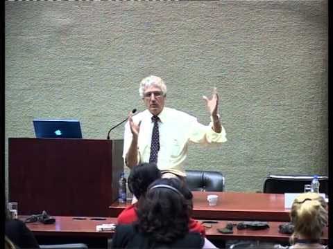 Dr Stuart Shanker: Anxiety in Young Children and Practical Ways to Deal with It