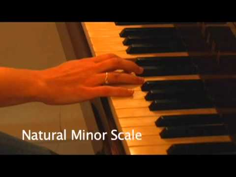 how to make natural harmonics louder