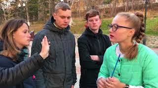 """Короткометражный фильм """"Экскурсия"""". Сахалин. С субтитрами"""