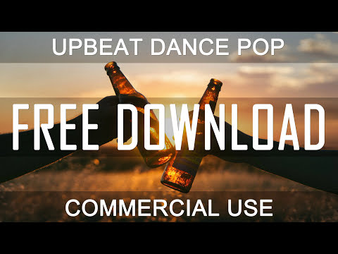 Ho Hey - (100% FREE DOWNLOAD) - Royalty Free Music | Dance Pop Upbeat Fashion