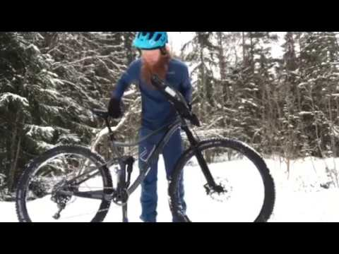 Tips til vintersykling