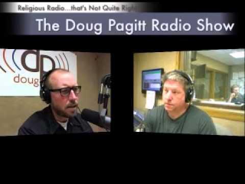 Doug Pagitt Radio | 3/11/12 | Theories on the Atonement