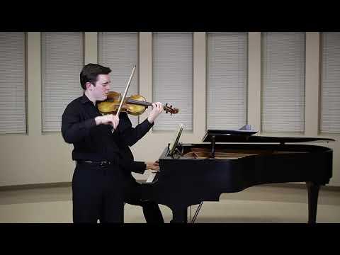 Saint Saëns Violin Concerto No  3