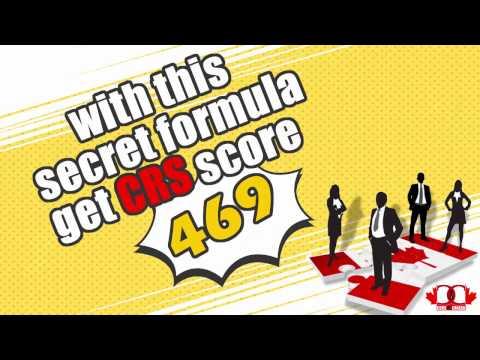 CRS 469 Guaranteed (secret Revealed)
