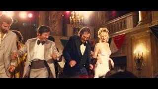 Афера по-американски (2013) — трейлер на русском