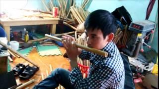 Ngẫu hứng sáo Mèo: Inh lả ơi :D - Cao Trí Minh
