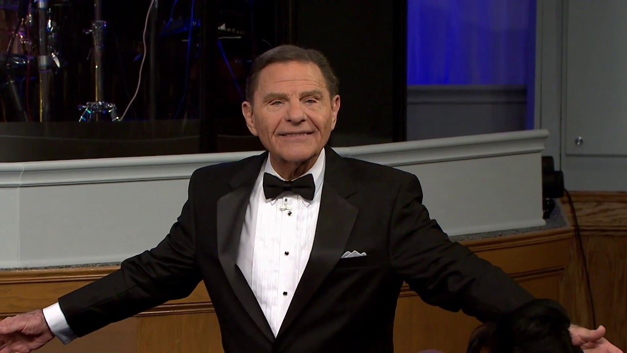 What About 2019? Prophecy by Kenneth Copeland
