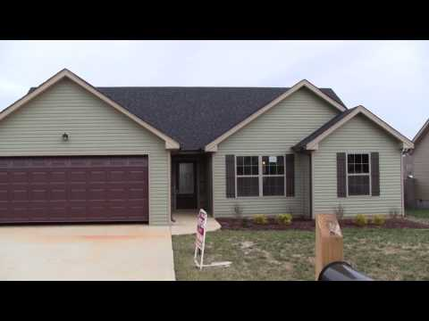 Clarksville/Ft Campbell Home Search - 118LP