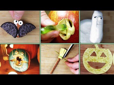 8 Geniale Halloween Tricks
