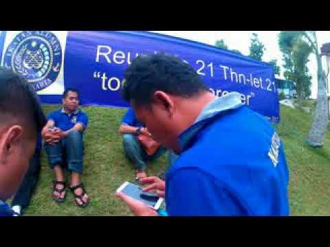SPM JAKARTA Reuni Let.021